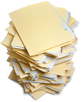 Personal File Share Help Desk Information Technology